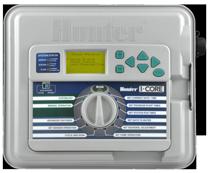 Hunter-I-Core